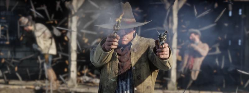 Take-Two: Red Dead Redemption 2 можно легко перенести на ПК