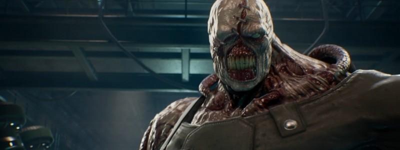 Разработчики намекают на скорый анонс Resident Evil 3