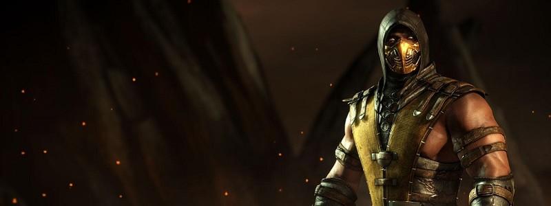 В Mortal Kombat 11 не будет много новых персонажей