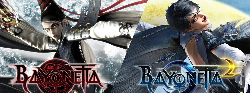 Обзор сборника Bayonetta 1+2 для Switch