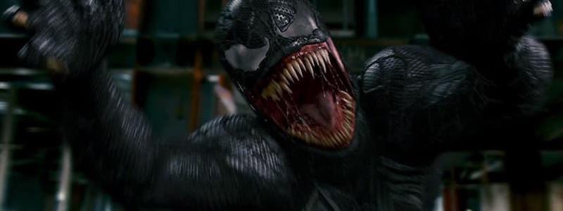 Чем на самом деле был плох Веном в «Человеке-пауке 3»