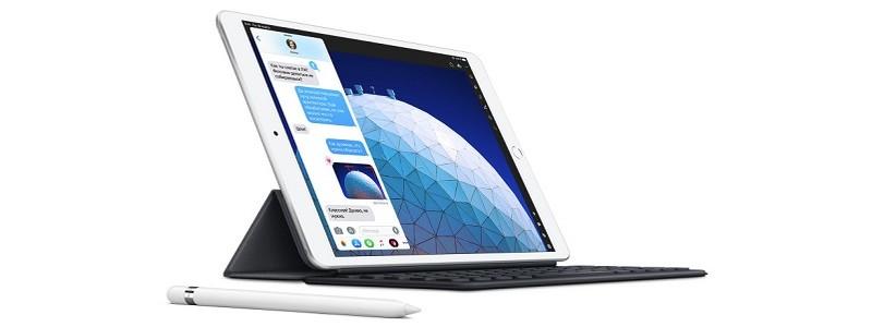 Раскрыты iPad Air 2019 и iPad mini 5. Даты выхода, цены и отличия