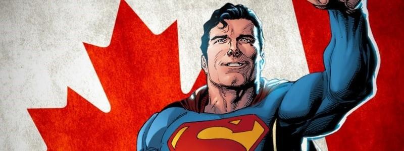 Лига справедливости ненавидит Канаду во вселенной Marvel