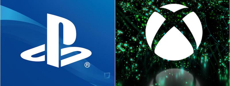 Sony и Microsoft внезапно заключили игровое партнерство