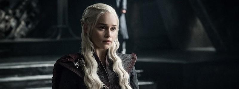 Эмилия Кларк попрощалась с «Игрой престолов» трогательным сообщением