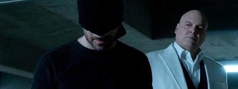 Актер признался, что пытается спасти сериал «Сорвиголова»