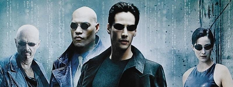 Подтверждено возвращение персонажа в «Матрице 4»