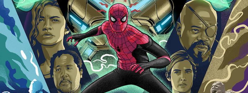 Раскрыто рабочее название «Человека-паука 3» от Marvel