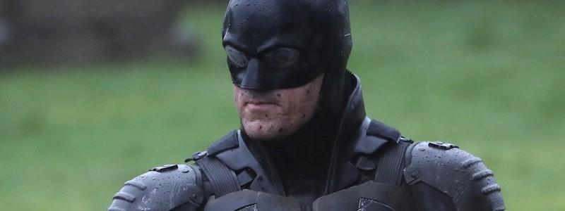 Дату выхода фильма «Бэтмен» могут перенести