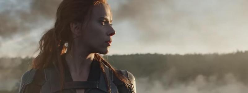 Глава Marvel раскрыл спойлер фильма «Черная вдова»