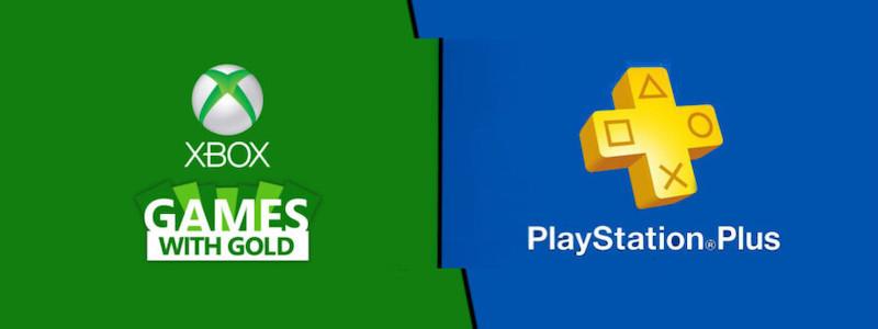 PS Plus станет бесплатным? Microsoft тизерят изменения Xbox Live Gold