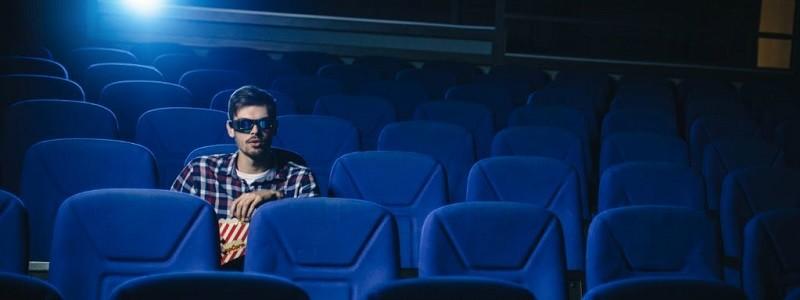 Кинотеатры открылись в Москве. Что надо знать?