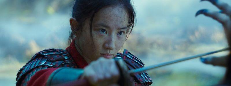 Раскрыто, когда фильм «Мулан» (2020) можно посмотреть бесплатно