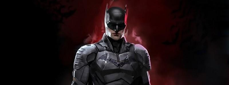 Режиссер «Бэтмена» был шокирован формой Роберта Паттинсона (в плохом смысле)