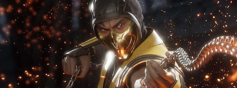 СМИ: Новый фильм Mortal Kombat мог выйти сразу онлайн