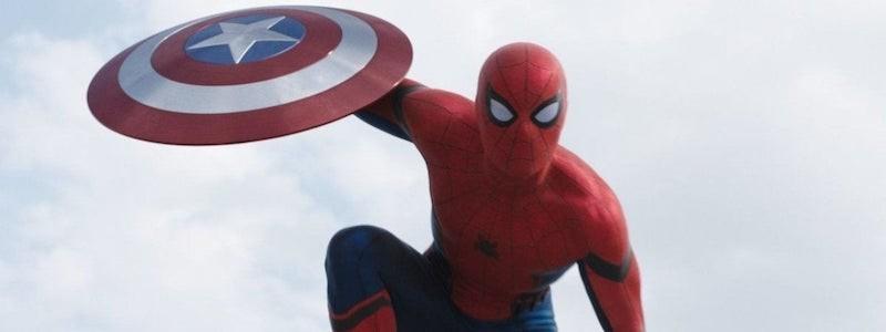 Том Холланд был уверен, что уволен с роли Человека-паука