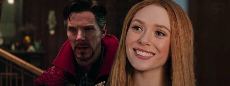 Бенедикт Камбербэтч извинился перед фанатами Marvel за Доктора Стрэнджа