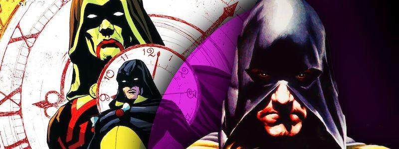 Раскрыт новый фильм киновселенной DC о малоизвестном герое