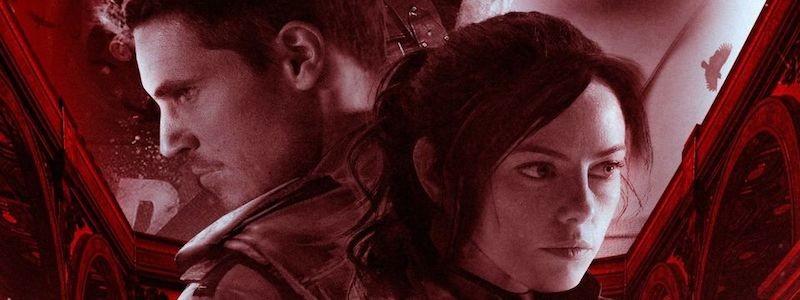 Новая экранизация Resident Evil порадует фанатов игры