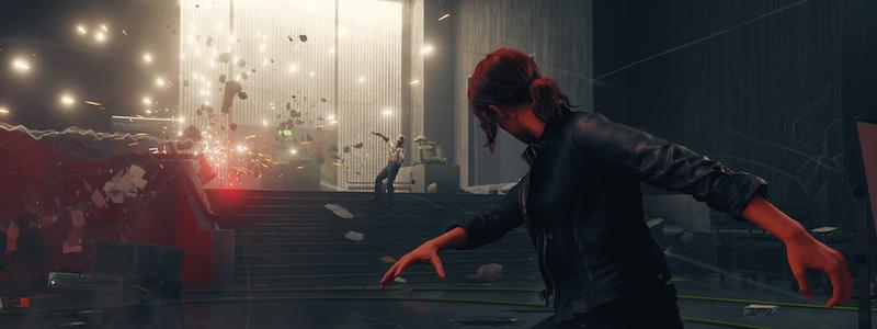 Утечка: создатели Control делают эксклюзив PlayStation