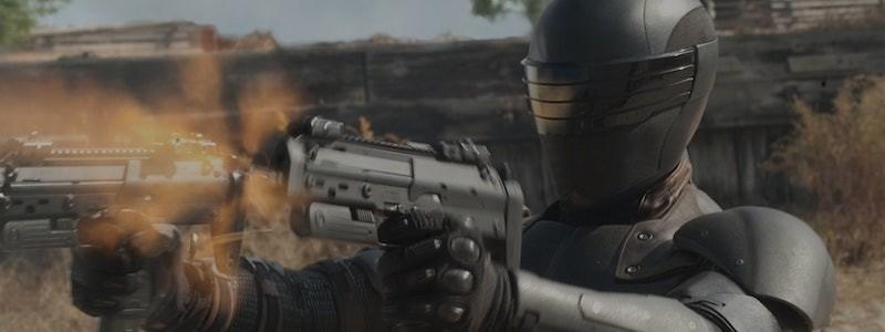 Раскрыта новая выхода фильма «G. I. Joe. Бросок кобры: Глаза Змеи»
