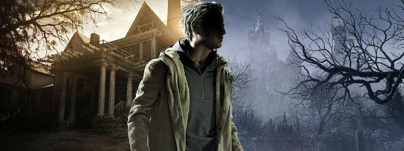 Финал Resident Evil Village тизерит, что Итан Винтерс жив