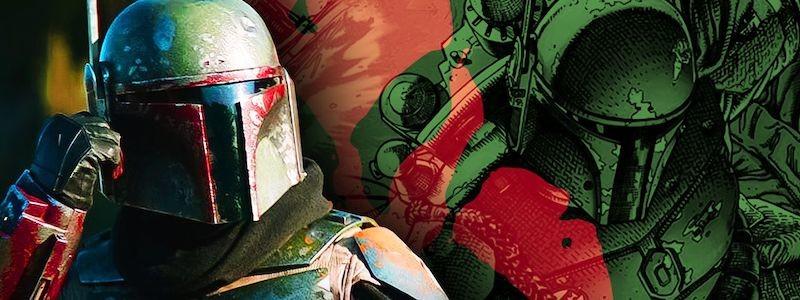 Тизер 2 сезона «Звездных войн: Книга Бобы Фетта»
