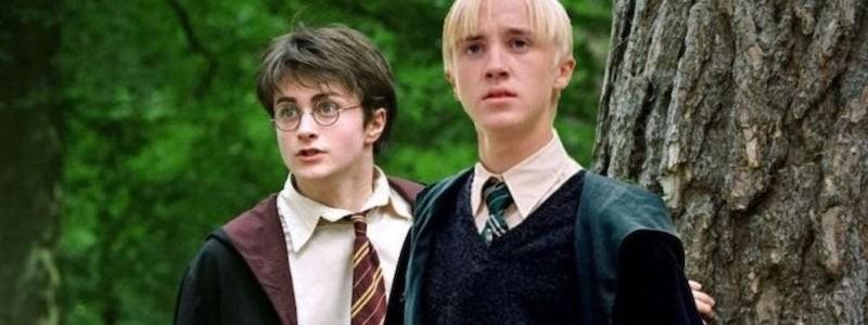 Том Фелтон может снова сыграть Драко Малфоя в «Гарри Поттере»