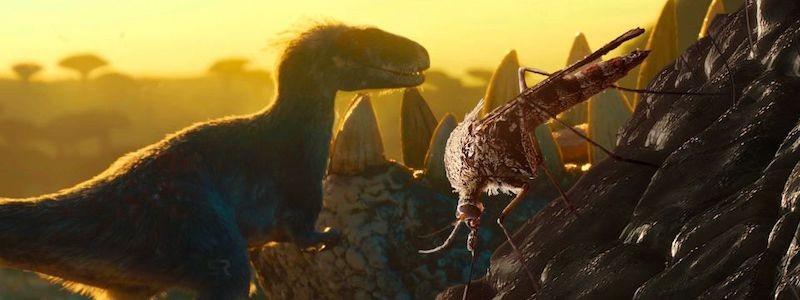 Режиссер раскрыл любимую сцену «Мира Юрского периода 3»