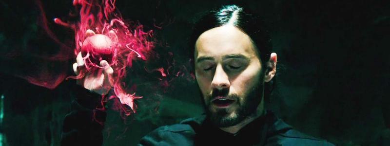 Актер подтвердил, что «Морбиус» входит в киновселенную Marvel