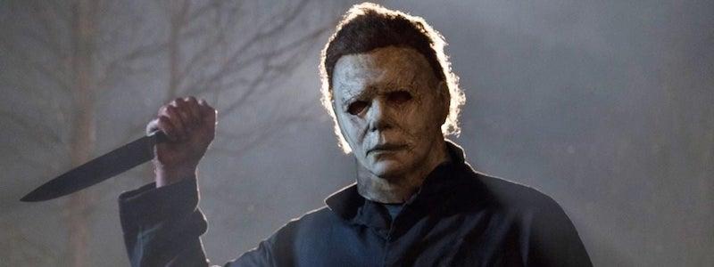 Вышел полный трейлер хоррора «Хэллоуин убивает»