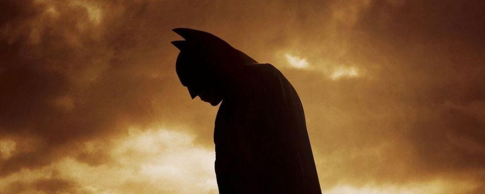 Анонсирован новый рождественский фильм «Бэтмен»