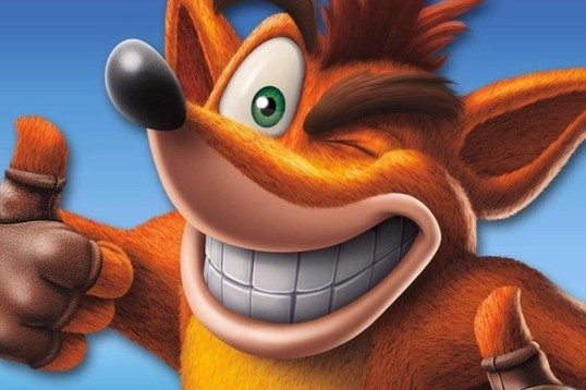 Crash Bandicoot N. Sane Trilogy выйдет на ПК, Xbox One и Switch. Дата выхода