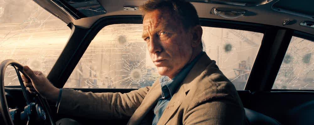Объяснение концовки фильма «Не время умирать» - судьба Джеймса Бонда