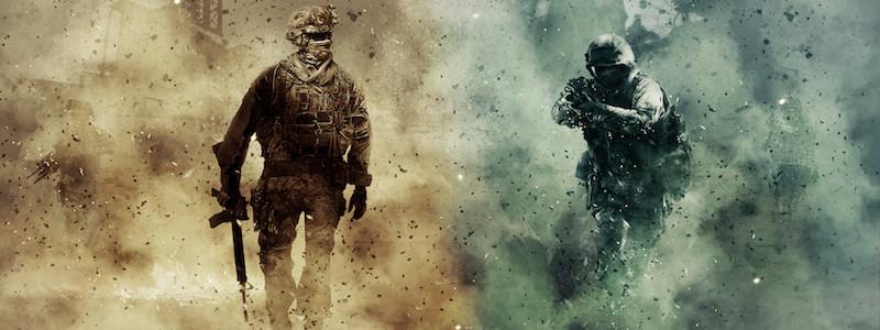 Раскрыта дата анонса новой Call of Duty (2019(
