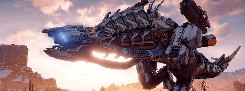 Игроки остались недовольны ПК-версией Horizon: Zero Dawn