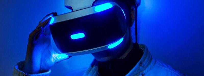 PlayStation 5 будет поддерживать виртуальную реальность