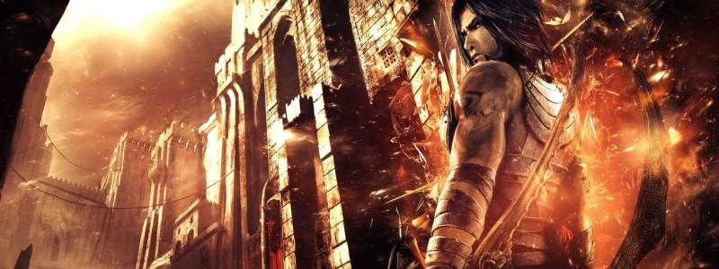 Джейсон Шрайер: ремейк Prince of Persia будет анонсирован 10 сентября
