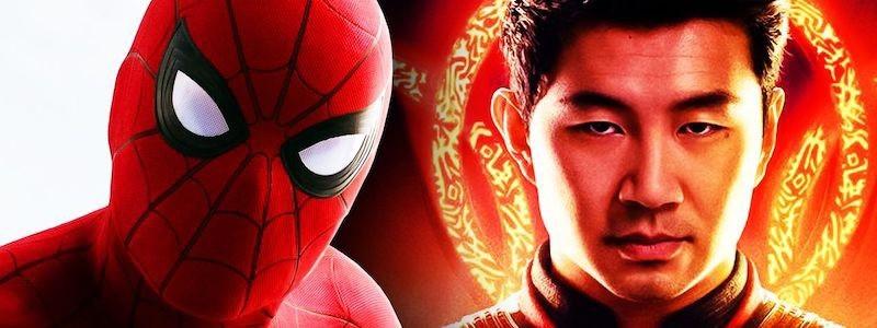 Неожиданное камео персонажа «Человека-паука» в «Шан-Чи и Легенда десяти колец»