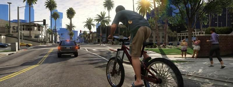 Rockstar работает над несколькими неанонсированными играми