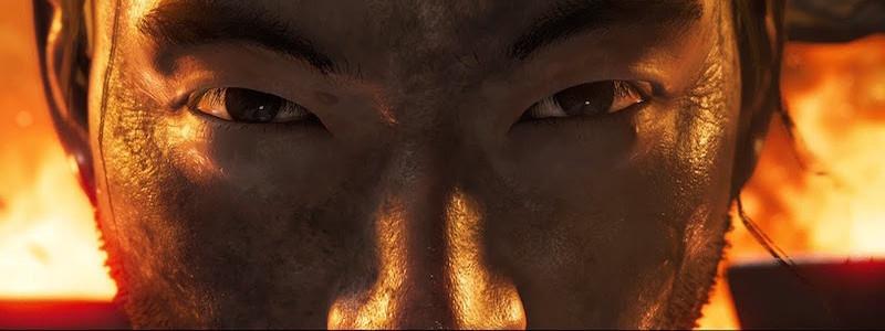 Анонсирована Ghost of Tsushima от от Sucker Punch, создателей inFamous