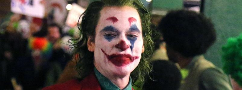 Новый кадр фильма «Джокер» с Хоакином Фениксом