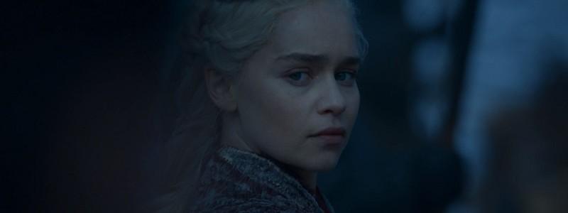 Что ожидать от 5 серии 8 сезона «Игры престолов»