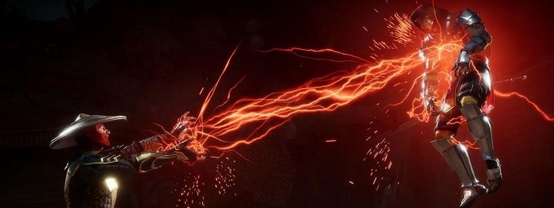 В экранизации Mortal Kombat будут наши любимые персонажи