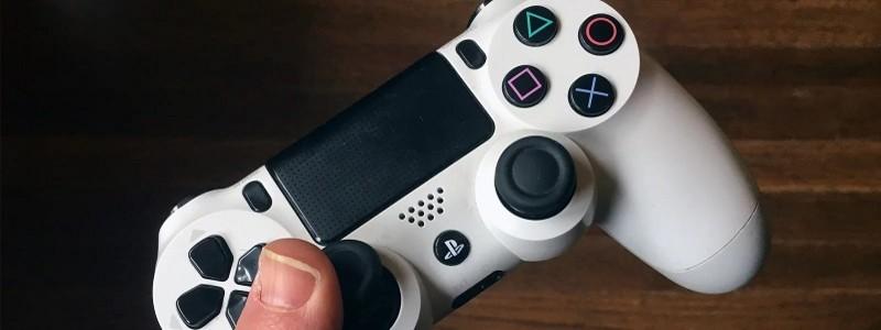 Как на самом деле называется кнопка X на геймпаде PlayStation