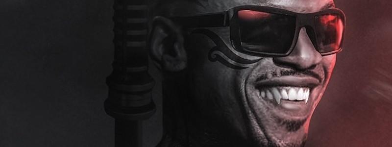 Раскрыта примерная дата выхода фильма «Блэйд» от Marvel