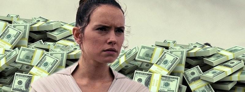 Какой бюджет у фильма «Звездные войны 9: Скайуокер. Восход»