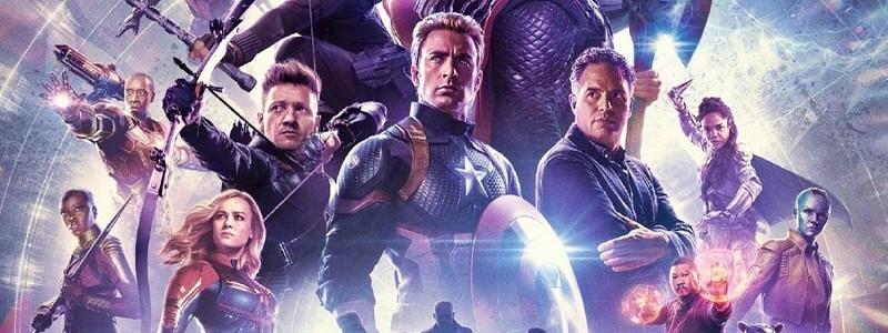 Еще два гея появятся в Фазе 5 киновселенной Marvel