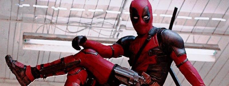 Раскрыт возрастной рейтинг фильмов Marvel с Дэдпулом