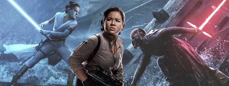 Подтверждены вырезанные сцены фильма «Звездные войны 9: Скайуокер. Восход»